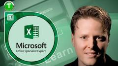 Microsoft Excel 2019 Level 1 - Beginner Excel 2019