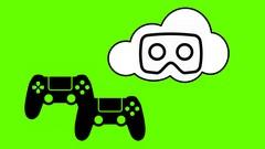 Game, AR, VR development on AWS