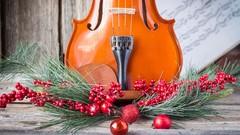 Christmas Violin.Christmas Carols For Violin The 12 Days Of Christmas Udemy