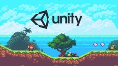 Learn C#, Unity Engine, By Making 4 Cool Games From Scratch!