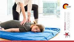 Shiatsu-Massage (Video inkl. Zertifikat)