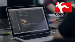 CouchDB - Mastering Database Design with CouchDB