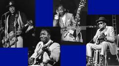 Learn Old School Authentic Blues Lead & Rhythm guitar