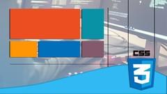 Curso de CSS Grid Layout + Projeto