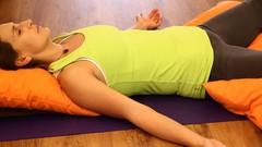Prenatal Yoga to Alleviate Pregnancy Symptoms