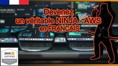 Devenez un NINJA des Services et Limites AWS [update 2019]