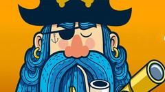 Adobe Illustrator iniciando en la ilustración
