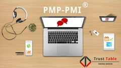 PMP Exam Prep. course (PMBOK 6th Edition) - 35 contact hrs.