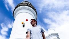 Learn to juggle rhythms with Chuka Chuks