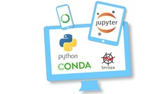 Complete Python 3, Anaconda, Spyder, and Jupyter Course | Udemy