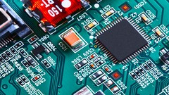 Simulation of Electronic Circuits by Proteus | Udemy