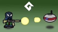 Roguelite Shooter GameMaker Studio 2