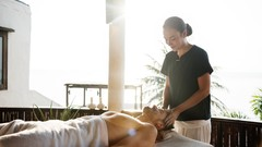 Setting Up a Natural Medicine, Healing or Coaching Business