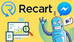 Recart: Sell more in your Dropshipping Store using Chatbots