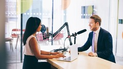 Get Publicity for Your Business as a Podcast Guest Expert