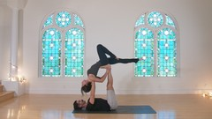 All Levels AcroYoga