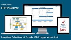 Основы Java SE - HTTP Server