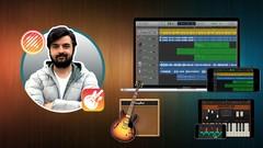 GarageBand Müzik Prodüksiyonu Yeni Başlayanlara Özel
