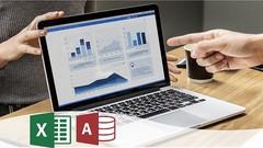 Access e Excel Para Ganho de Velocidade e Produtividade!