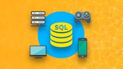 Imágen de Master en SQL Server: Desde Cero a Nivel Profesional