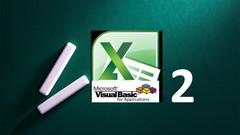 Excel Makro / VBA Eğitimi-2 (İleri Seviye)