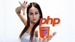 Imágen de PHP 7 CONVIERTETE EN MASTER 2019! PROYECTOS INCREIBLES!