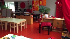 Escuelas y Aulas como Ambientes de Aprendizaje