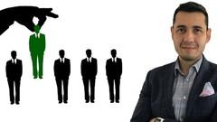 Reclutamiento y Selección de Personal para Dueños de Negocio