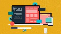 Imágen de Curso Diseño Web Profesional y Completo con HTML5 Y CSS3