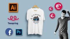 Netcurso - gagner-de-largent-en-creant-et-vendant-ces-t-shirts
