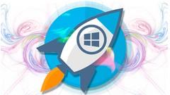 Curso crear sistema punto de venta en Windows UWP con C#