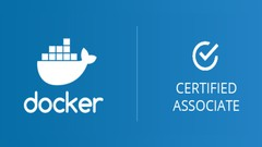 Docker Certified Associate (Updated Tests Dec 18)