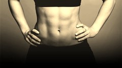 Flat Stomach and Core Strength for Women