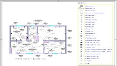 Desenhe seu Projeto Elétrico com Auto Cad na Prática