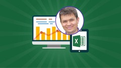 Microsoft Excel Charts Master Class