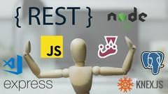 API REST em Node.JS aplicando testes (TDD) desde o princípio