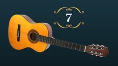 Classical Guitar Essentials - Advanced Pro