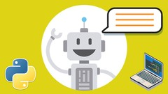 Create a Python Powered Chatbot in Under 60 Minutes