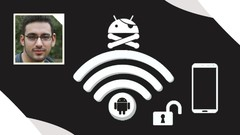 WiFi Hacking Using Android