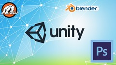 Ultimate Mastery of Pixel and 3D Game Development in Unity