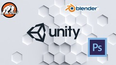 Unity® Game Development Mastery Build 2D & 3D Games