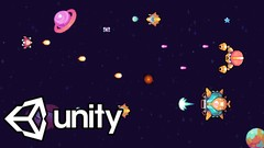 Create a Space Shoot 'Em Up With Unity