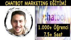 Netcurso-chatbot-marketing-kursu