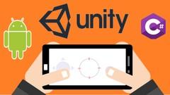 UNITY ile Mobil (Android) Oyun Yapımı