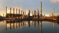 The steam cracking process - Petrochemicals / Oil and gas