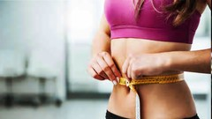 Weight Loss Magic: Weight Loss to Get Your Dream Body Easily