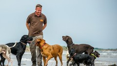 Dog Training for Humans - How to control your distracted dog