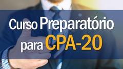 Preparatório para Certificação ANBIMA CPA-20