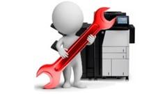 Manutenção de Impressoras e Multifuncionais Laser