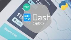 Interaktive Python Visualisierungen mit Plotly und Dash